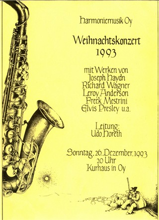 You are currently viewing Weihnachtskonzert 1993