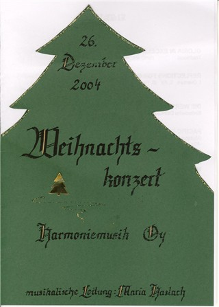 You are currently viewing Weihnachtskonzert 2004